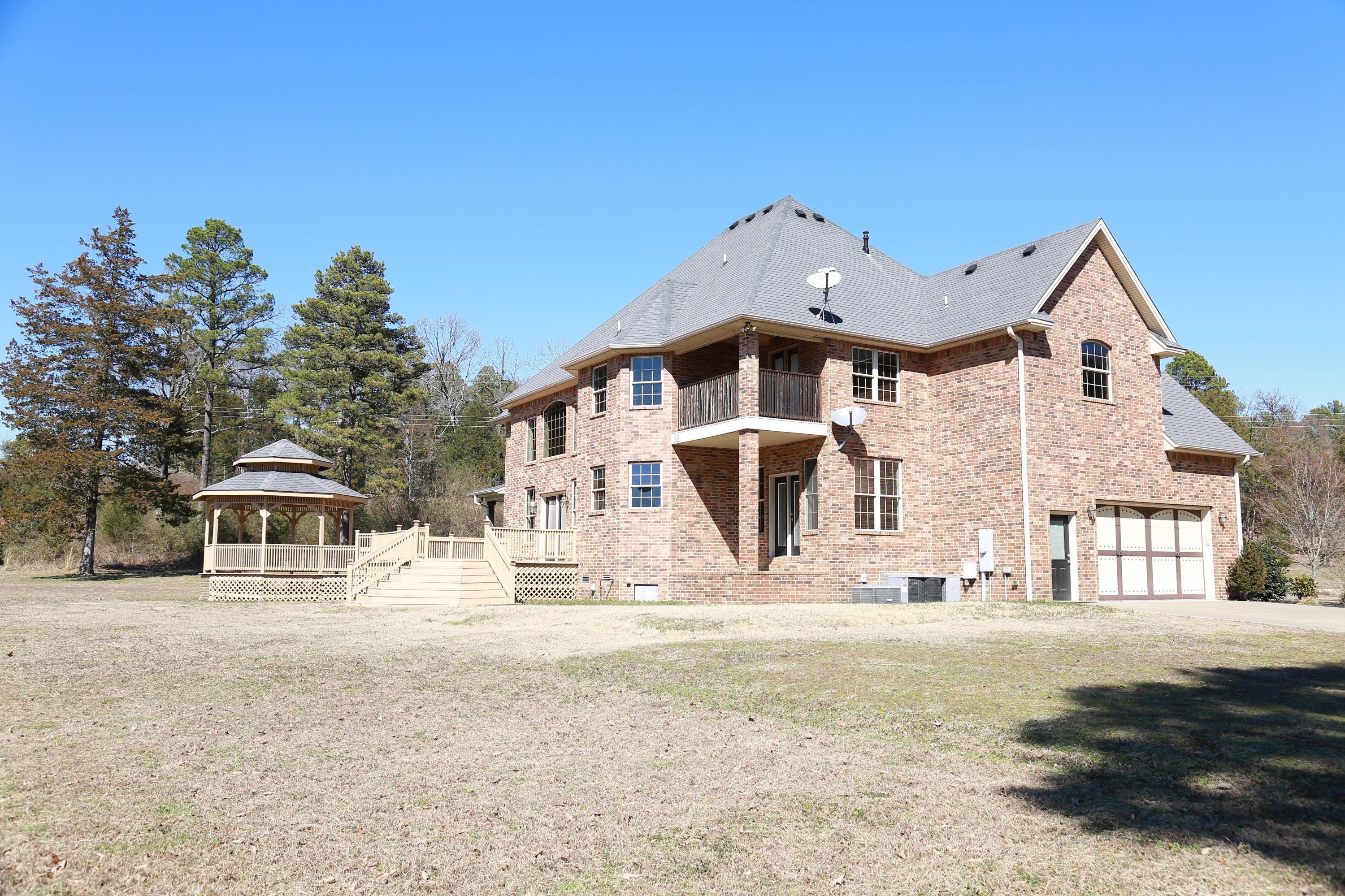 Large photo 50 of home for sale at 5 Heather Oaks Way, Clarksville, AR