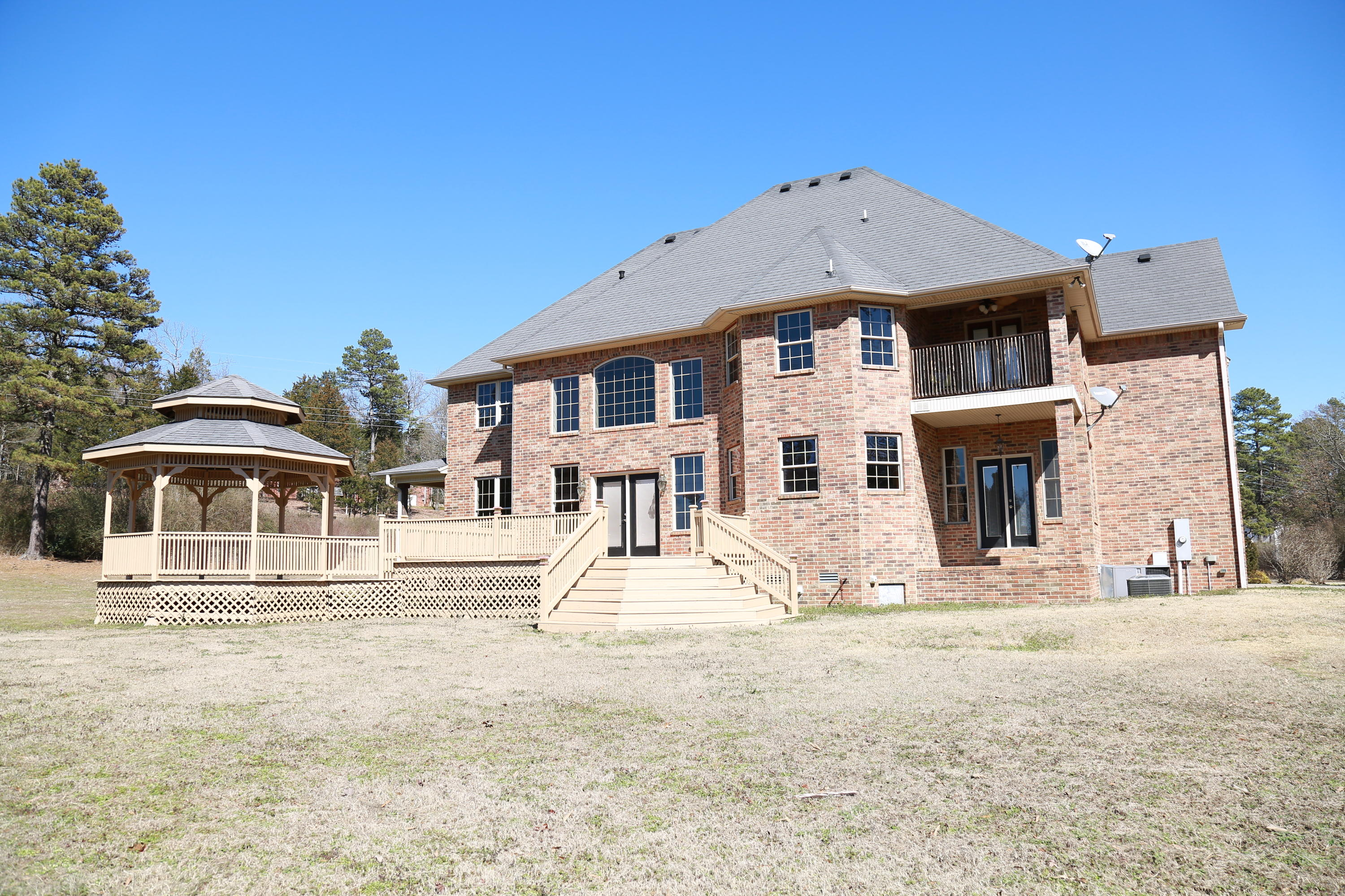 Large photo 53 of home for sale at 5 Heather Oaks Way, Clarksville, AR