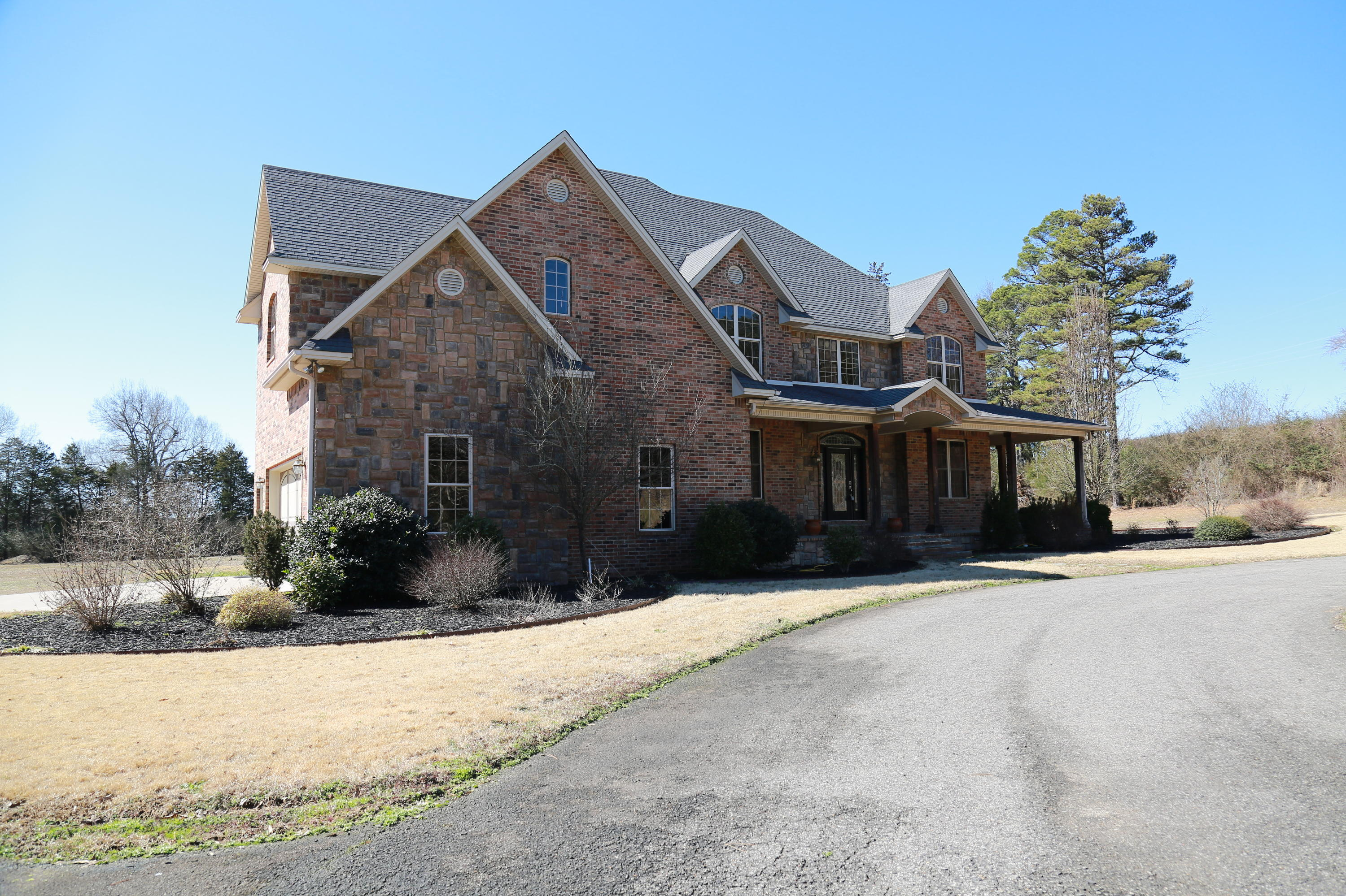 Large photo 52 of home for sale at 5 Heather Oaks Way, Clarksville, AR