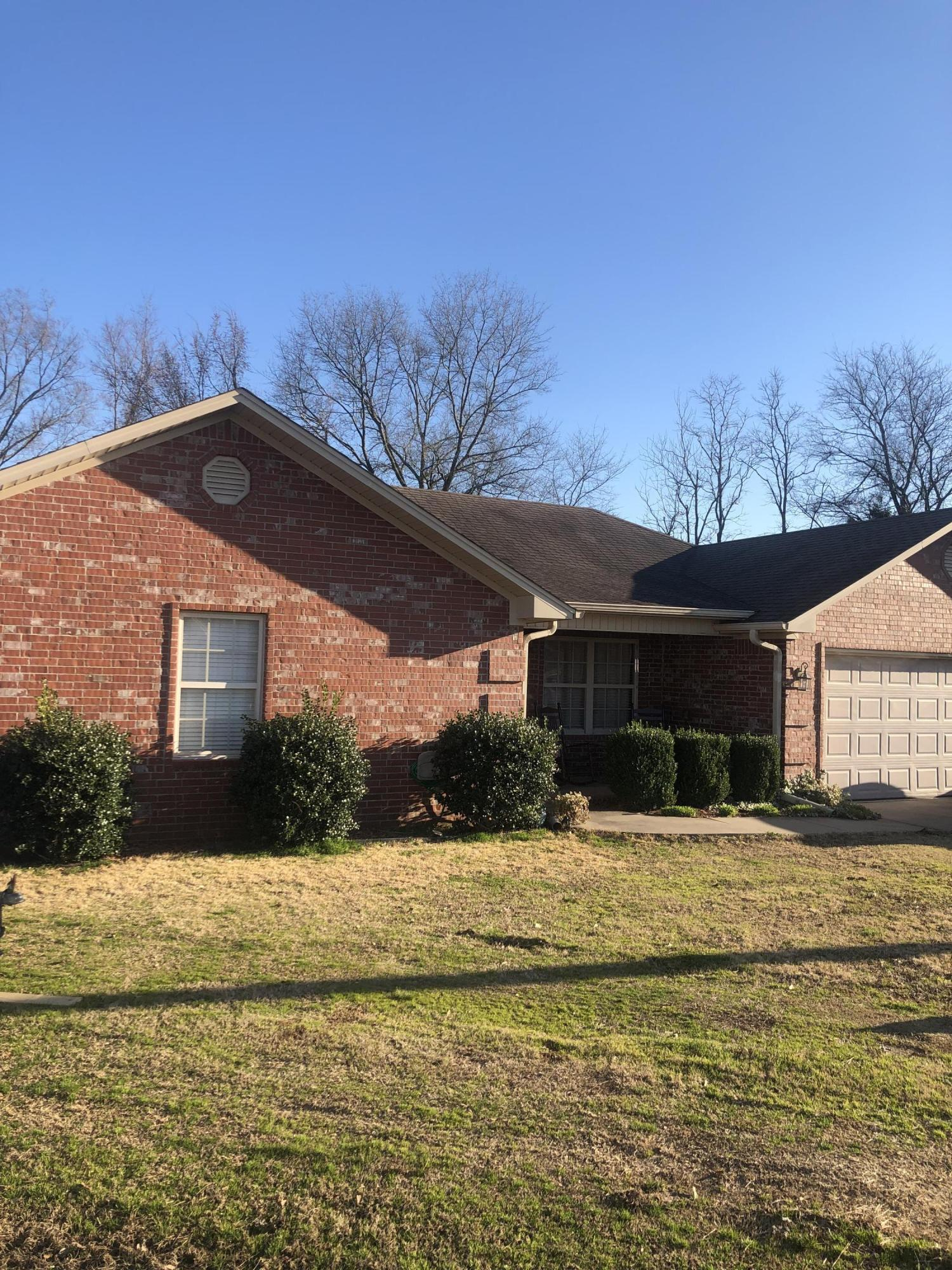 Large photo 1 of home for sale at 14 Sparrow Court, Pottsville, AR
