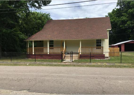 Large photo 1 of Lamar home for sale at 117 Seminary Street, Lamar, AR