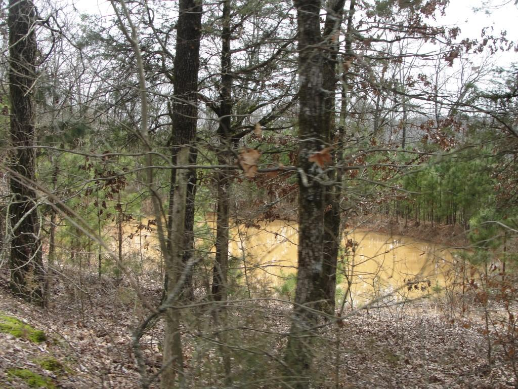 Large photo 4 of land for sale at 502 PR 3012 , Coal Hill, AR, listed by Stall & Associates Real Estate
