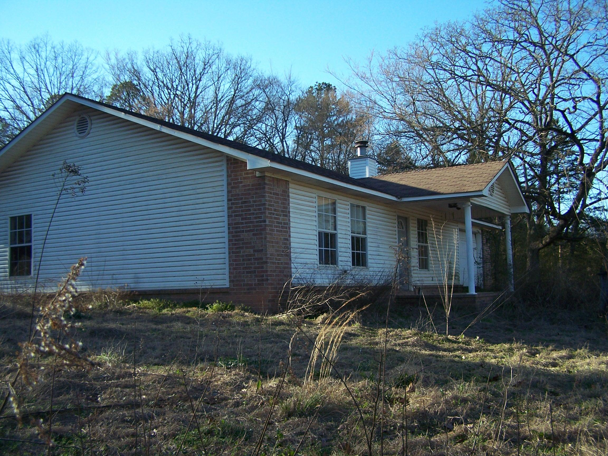 Main photo 1 of sold home in Belleville at 16449  Bailey Branch Rd , Belleville, AR 72824