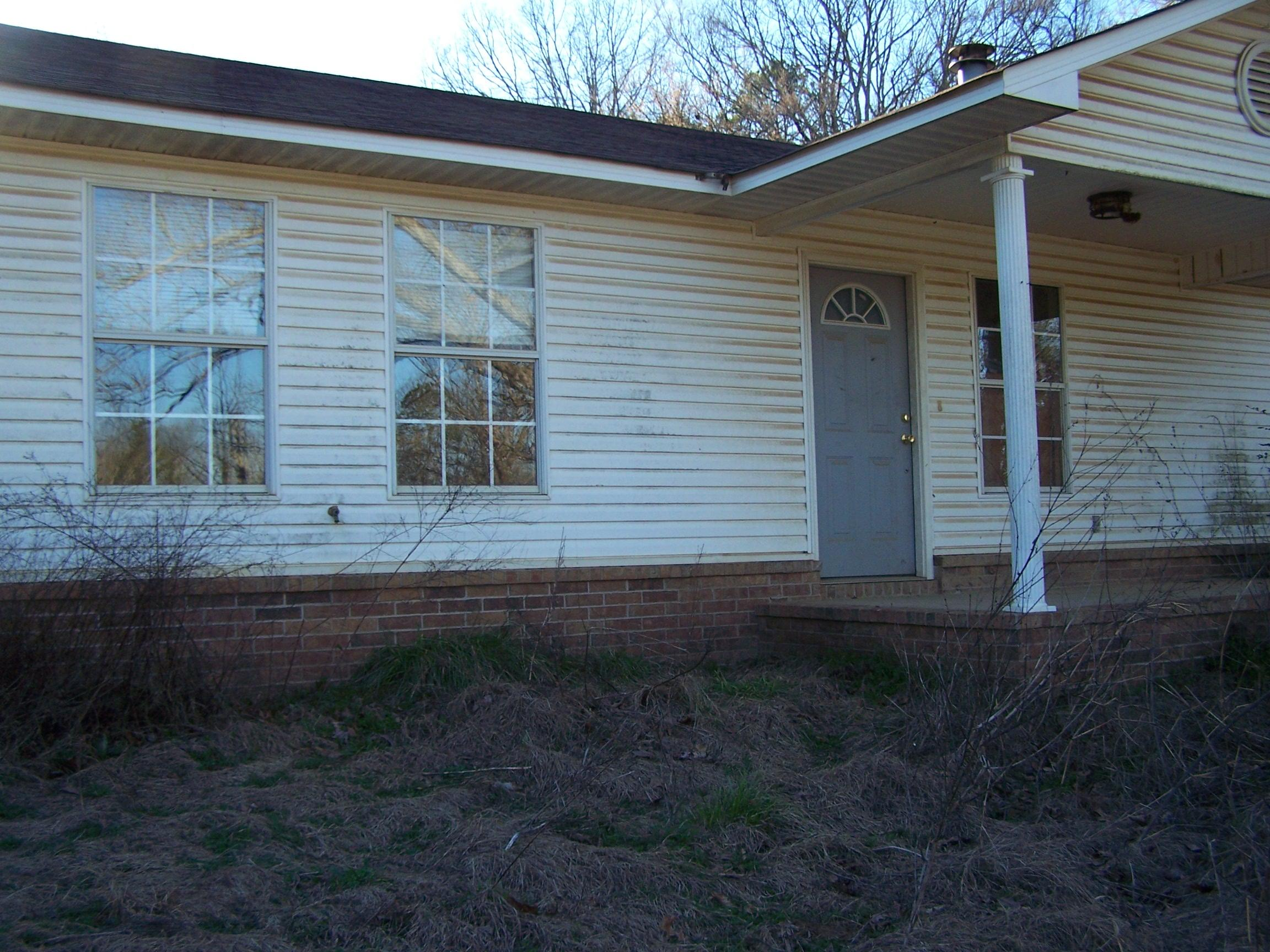 Main photo 2 of sold home in Belleville at 16449  Bailey Branch Rd , Belleville, AR 72824