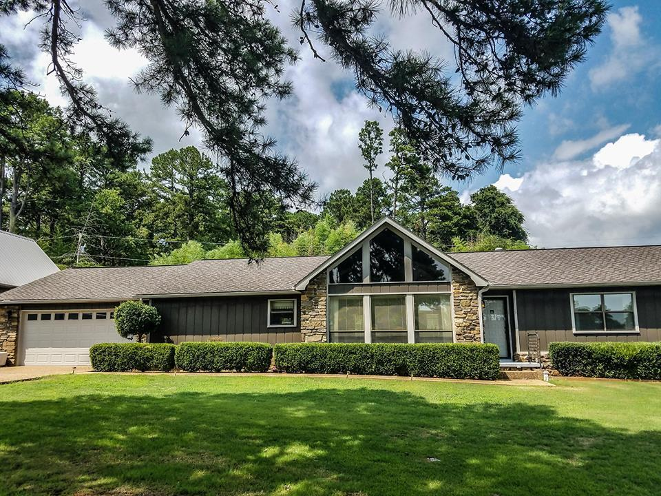 Large photo 3 of home for sale at 200 Skyline Vista Drive , Russellville, AR