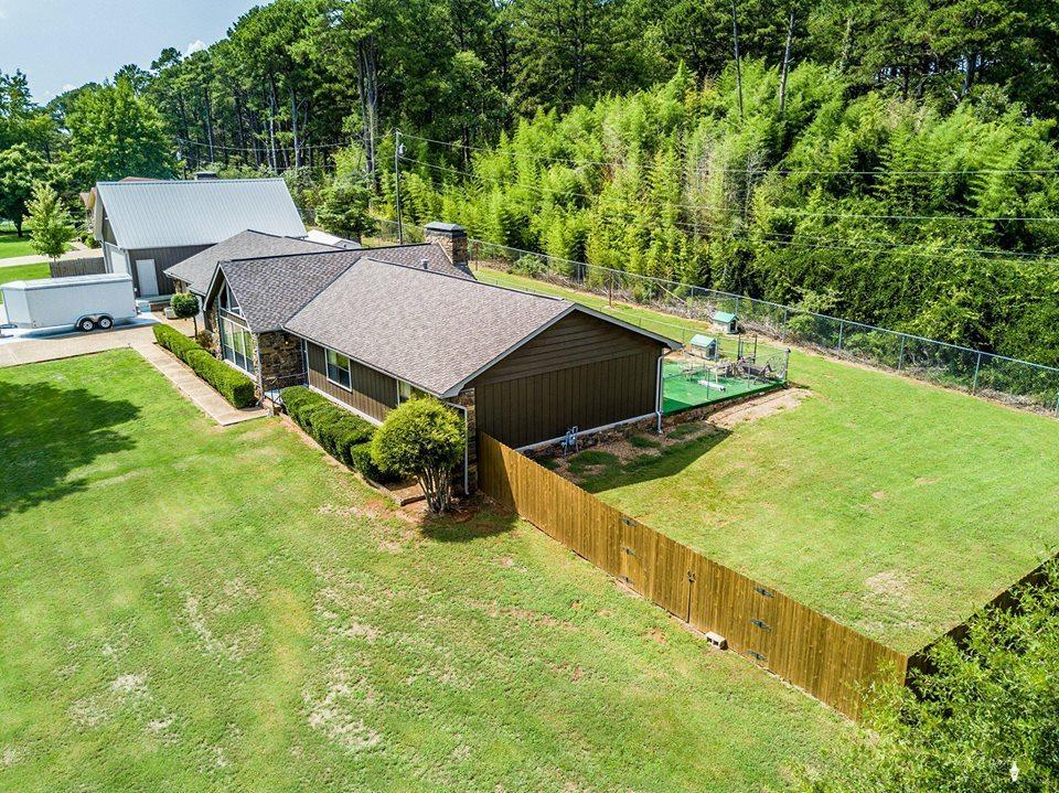 Large photo 5 of home for sale at 200 Skyline Vista Drive , Russellville, AR