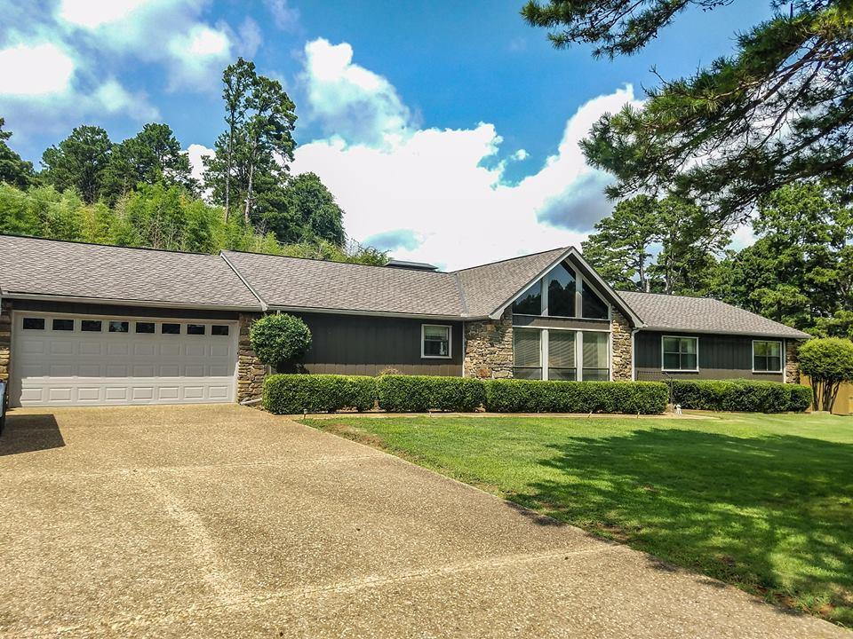 Large photo 8 of home for sale at 200 Skyline Vista Drive , Russellville, AR