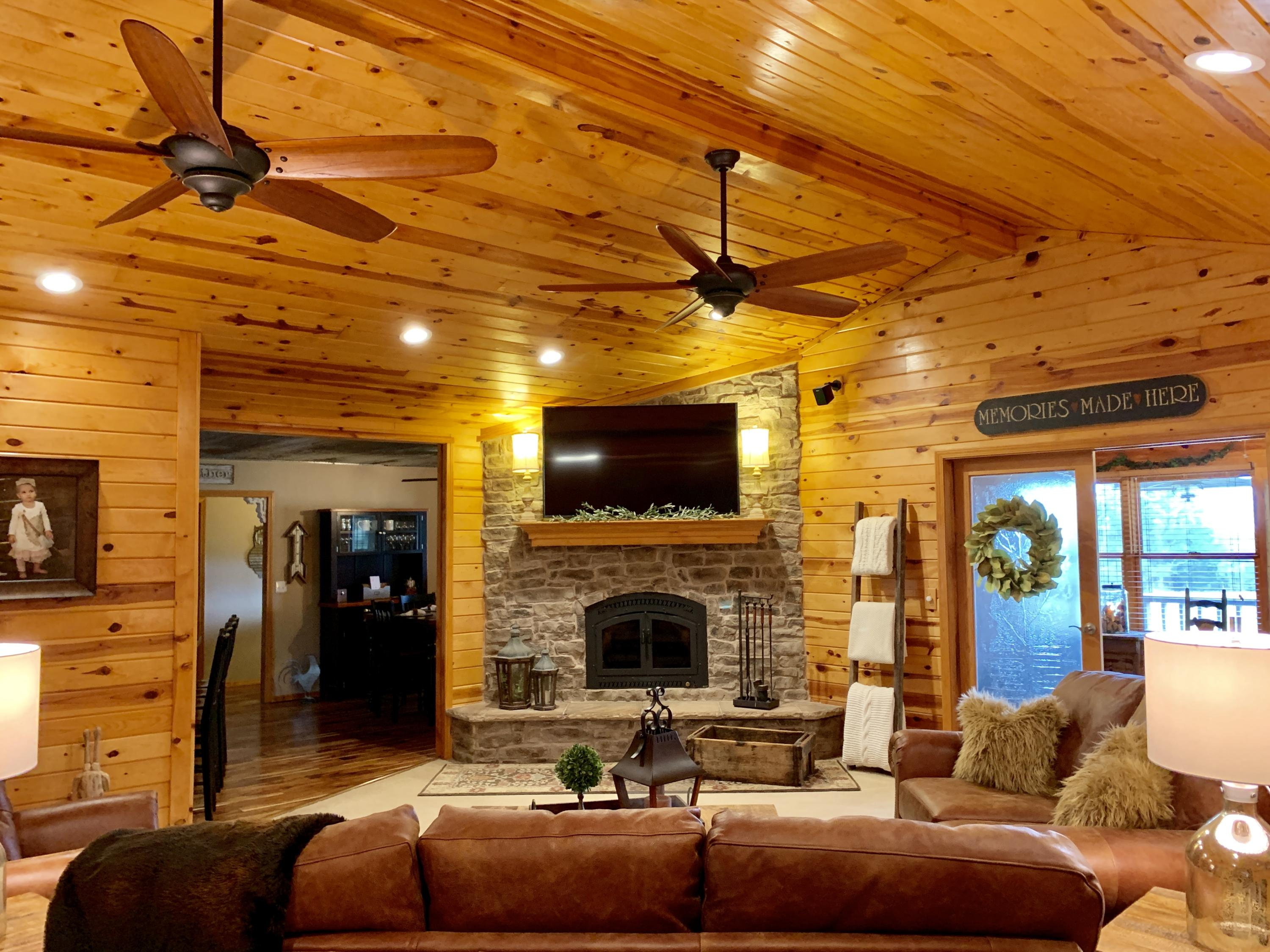 Large photo 4 of Lamar home for sale at 279 Private Road 2595 , Lamar, AR