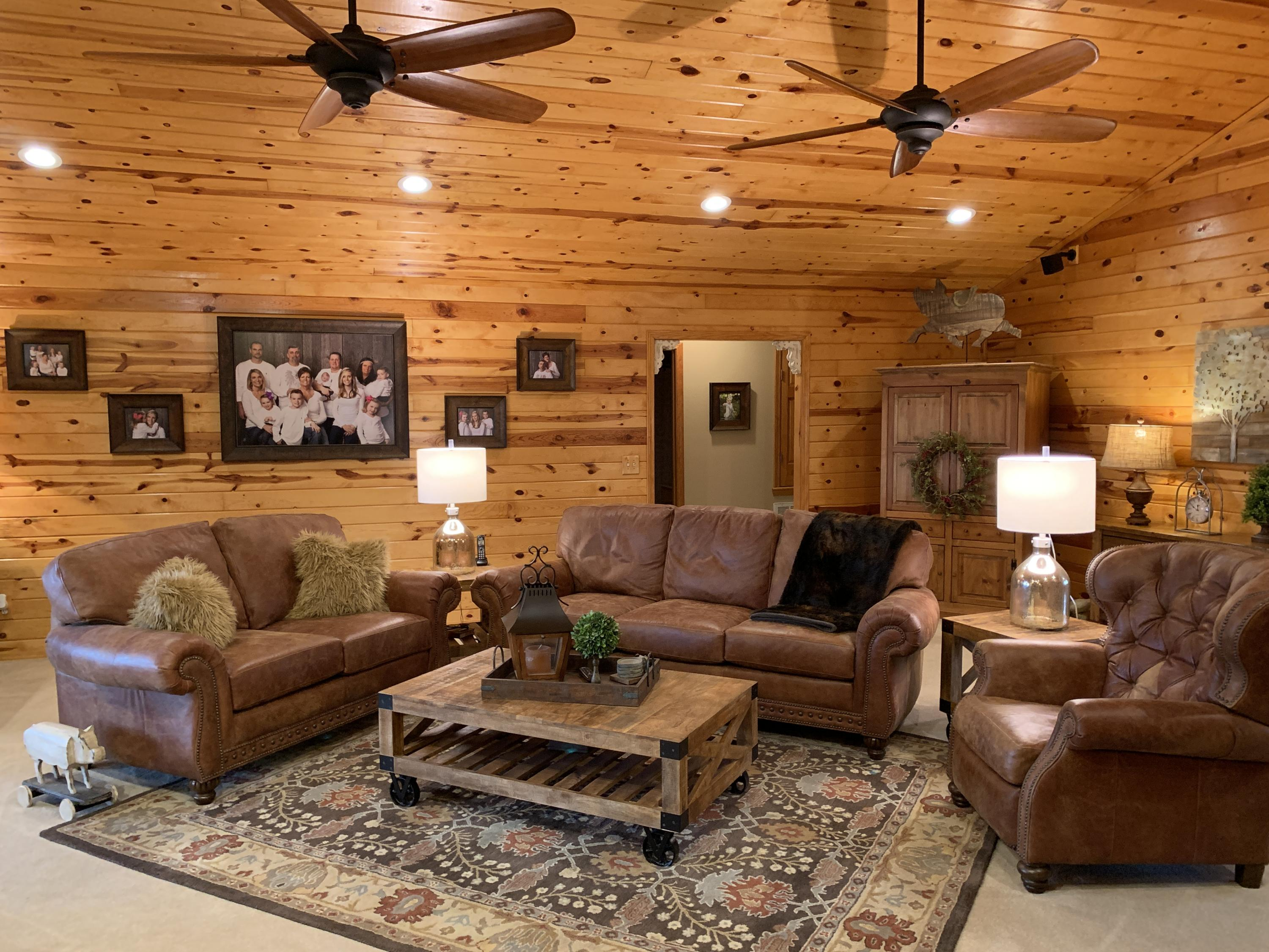 Large photo 6 of Lamar home for sale at 279 Private Road 2595 , Lamar, AR