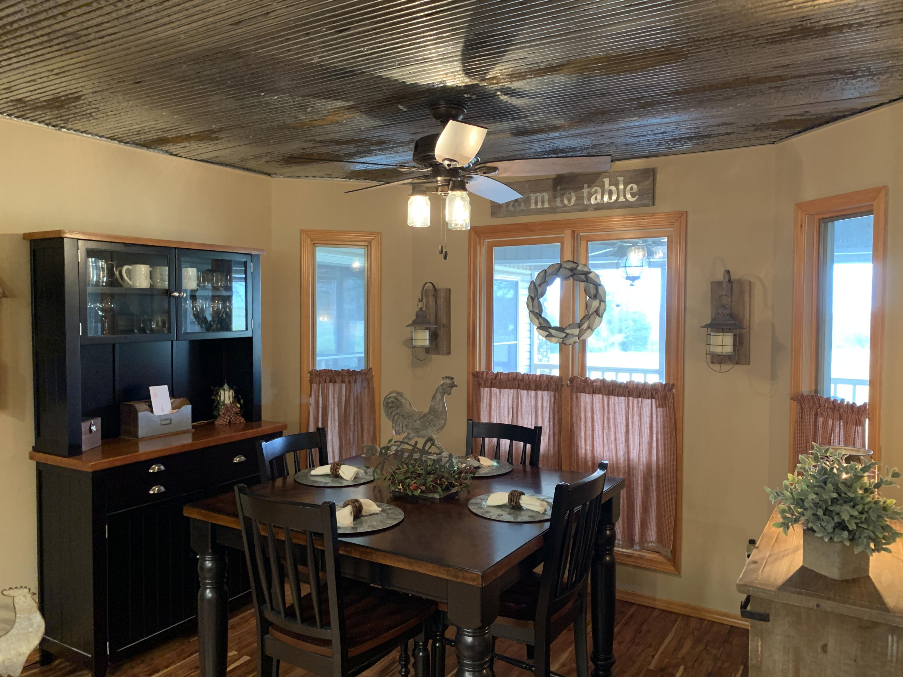Large photo 15 of Lamar home for sale at 279 Private Road 2595 , Lamar, AR