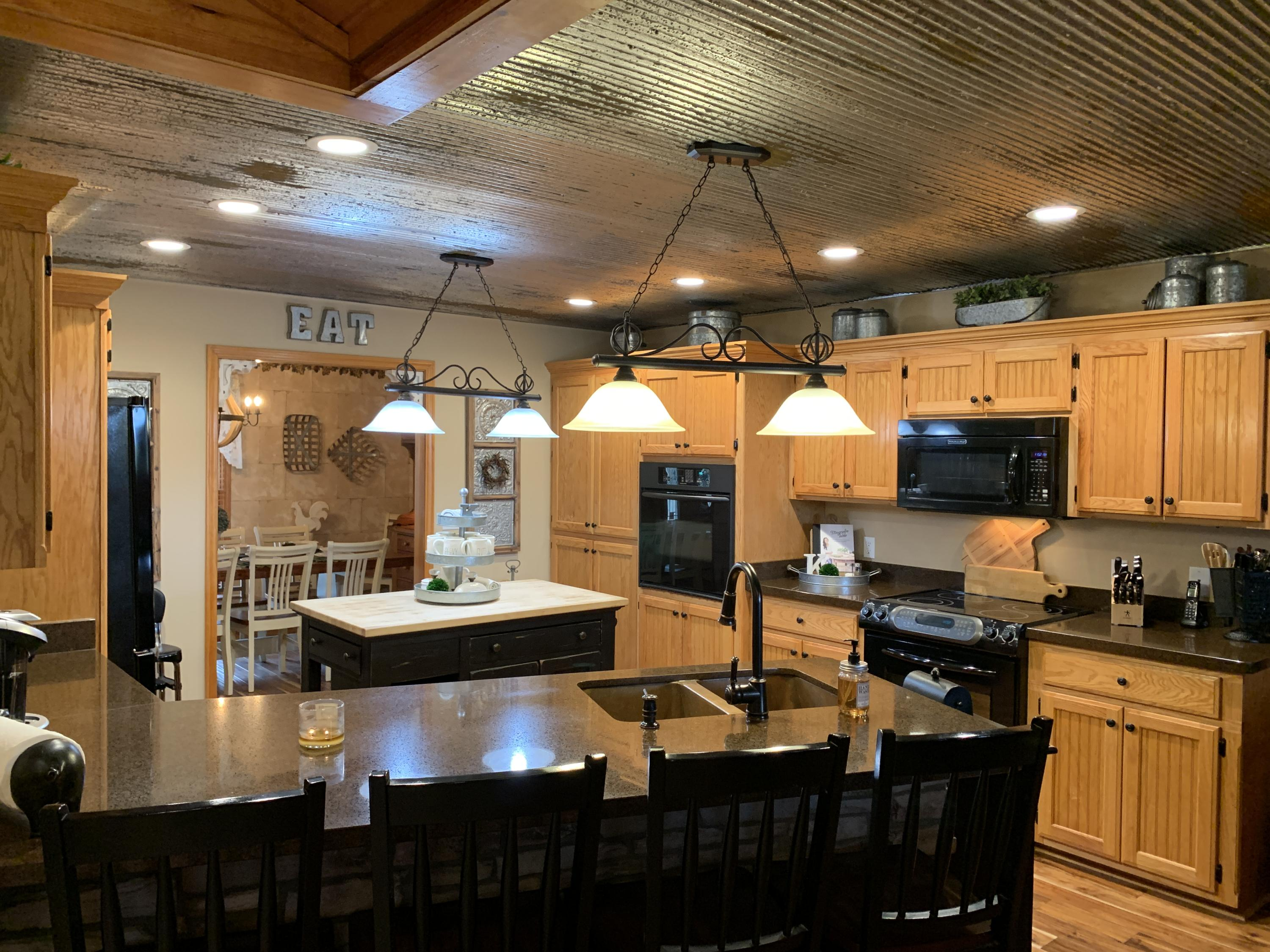 Large photo 9 of Lamar home for sale at 279 Private Road 2595 , Lamar, AR