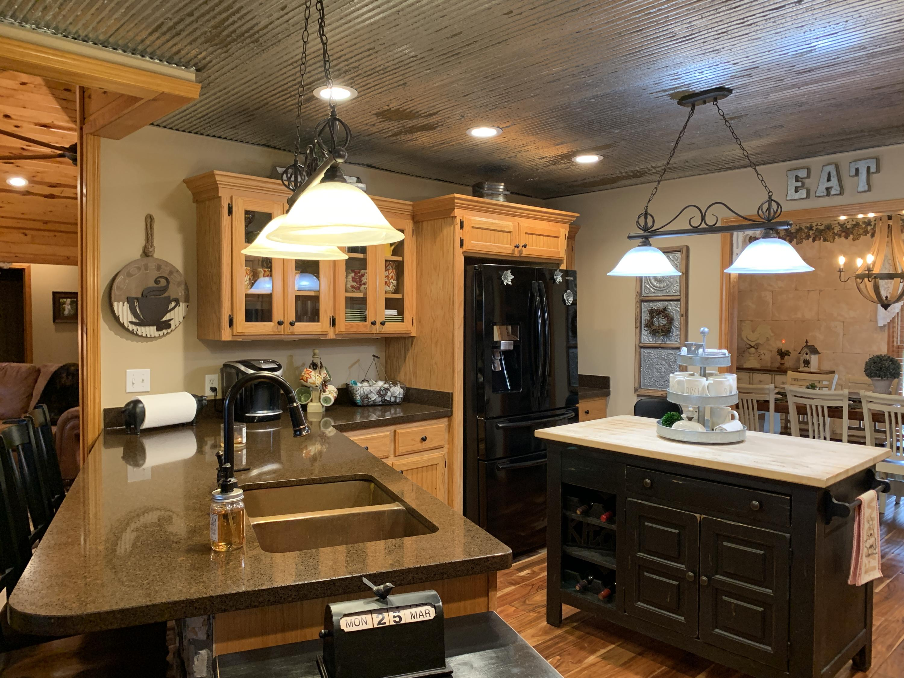 Large photo 12 of Lamar home for sale at 279 Private Road 2595 , Lamar, AR