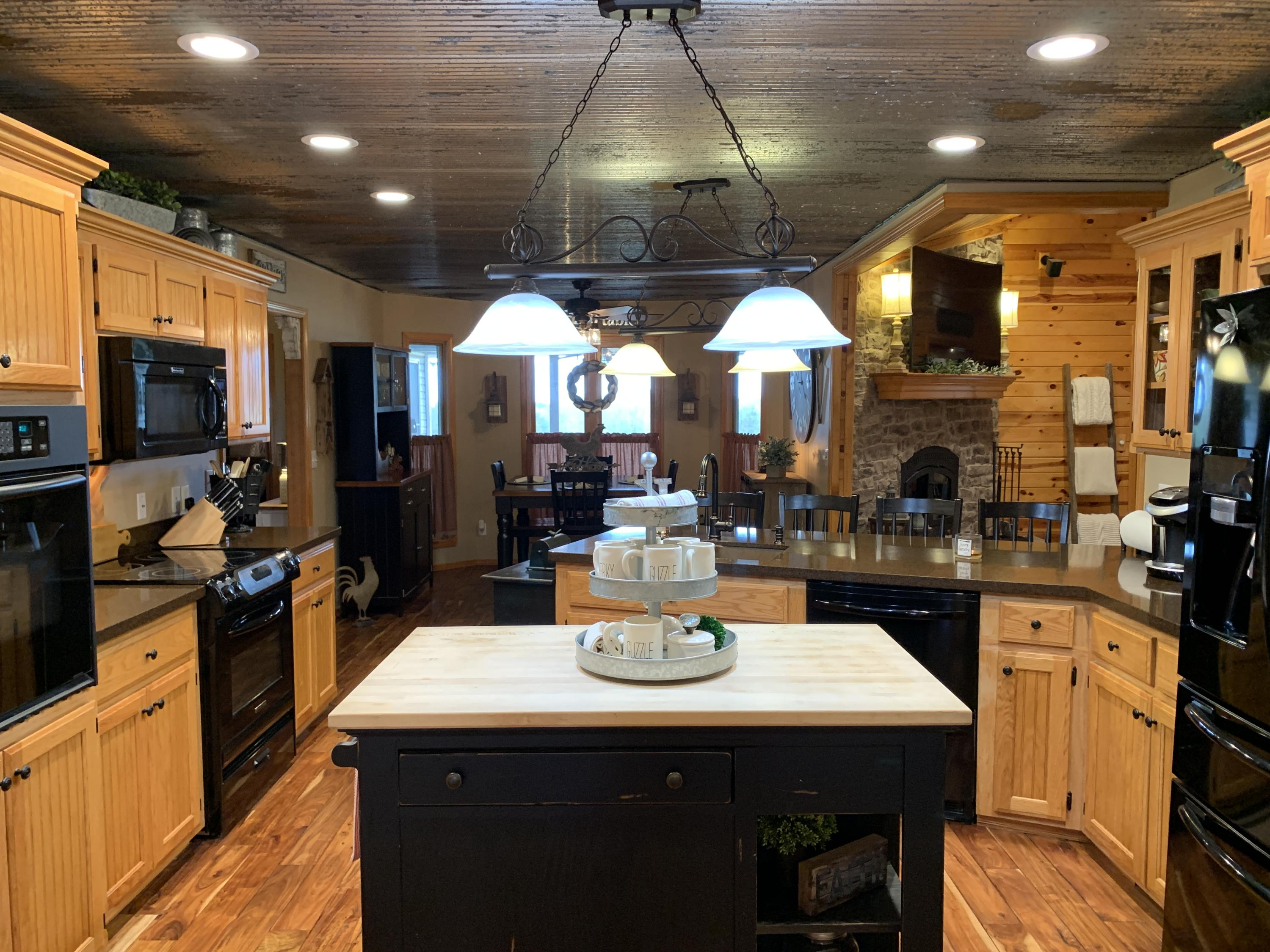 Large photo 10 of Lamar home for sale at 279 Private Road 2595 , Lamar, AR