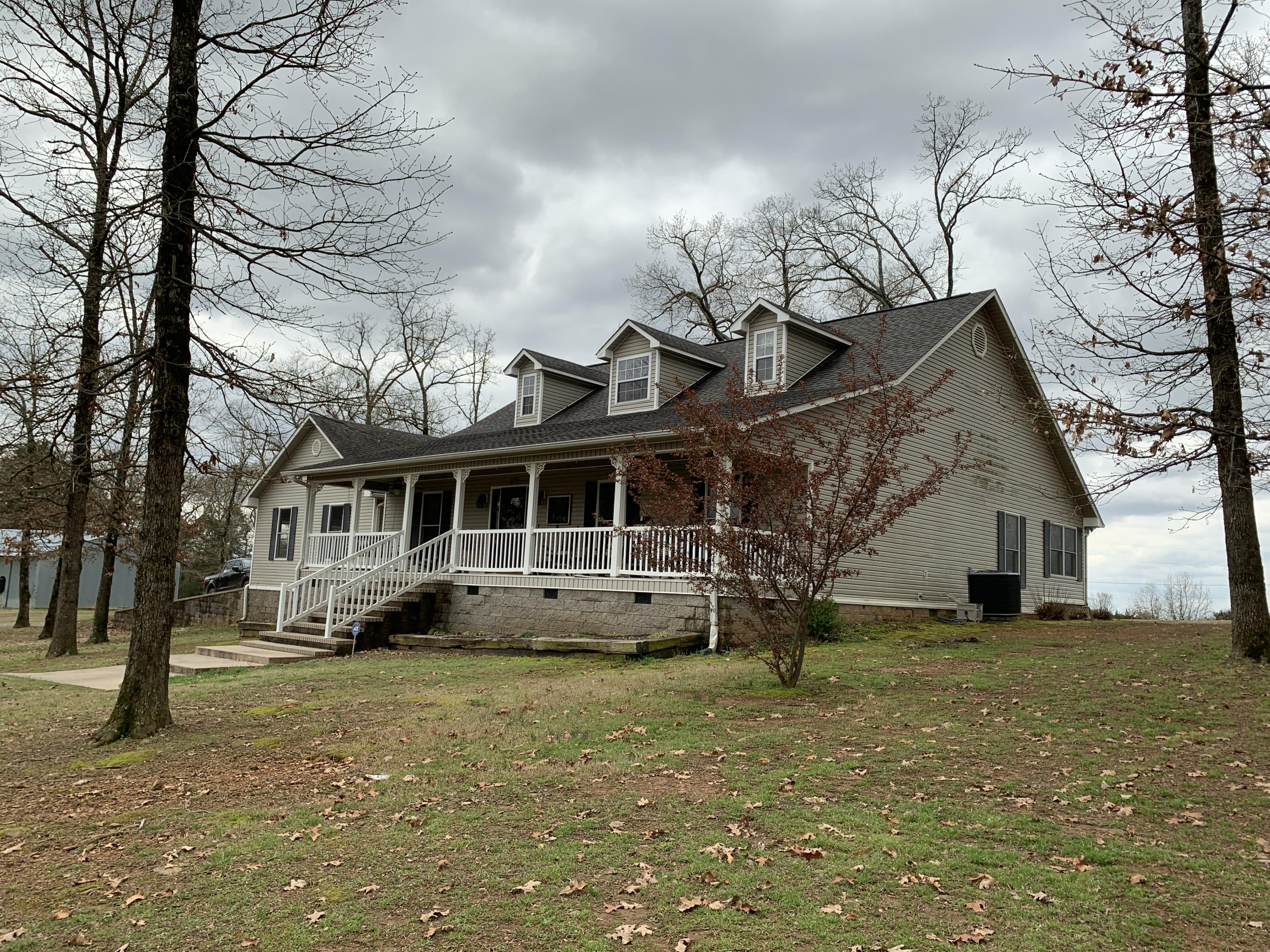 Large photo 1 of Lamar home for sale at 279 Private Road 2595 , Lamar, AR