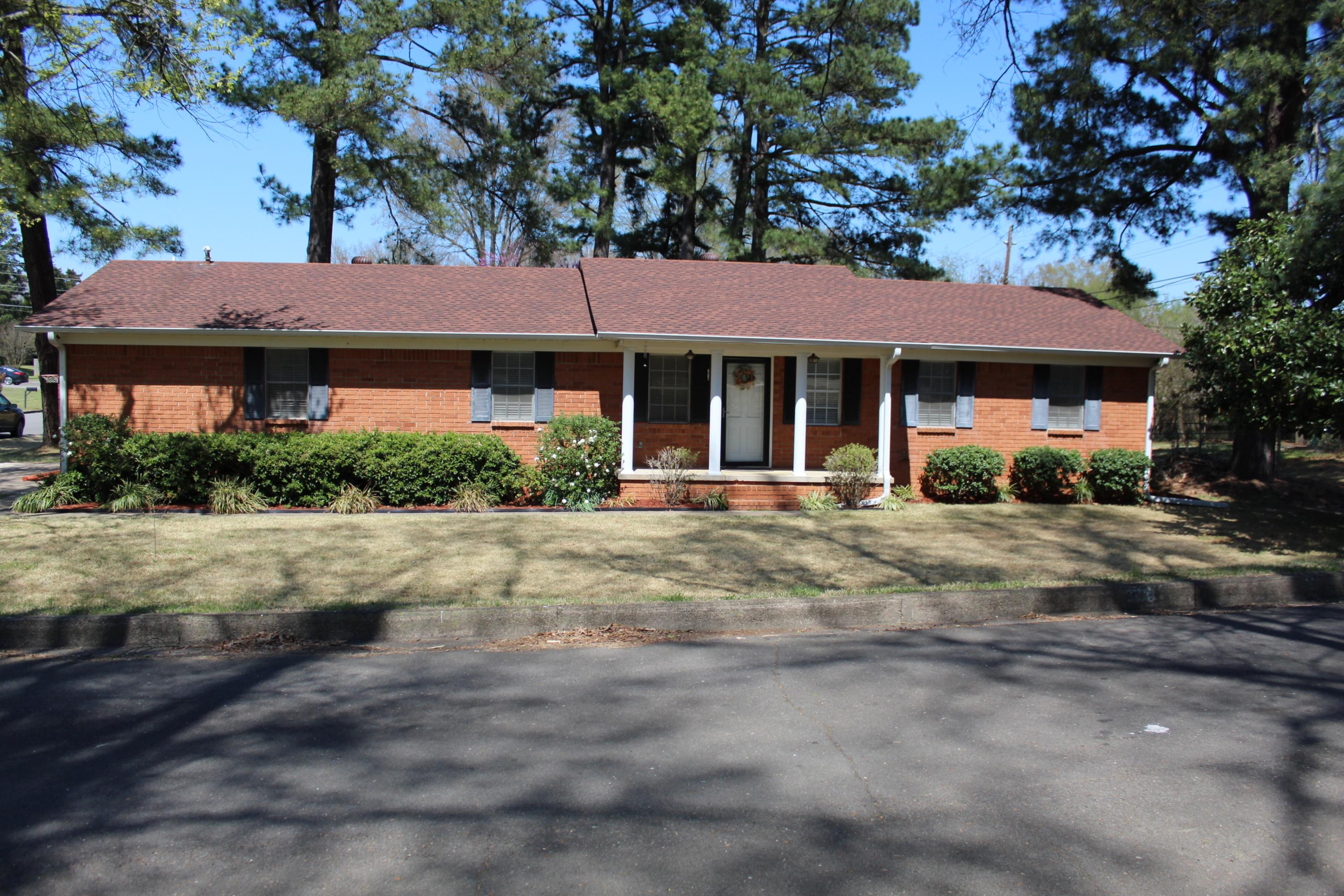 Large photo 1 of home for sale at 1818 3Rd Street, Russellville, AR