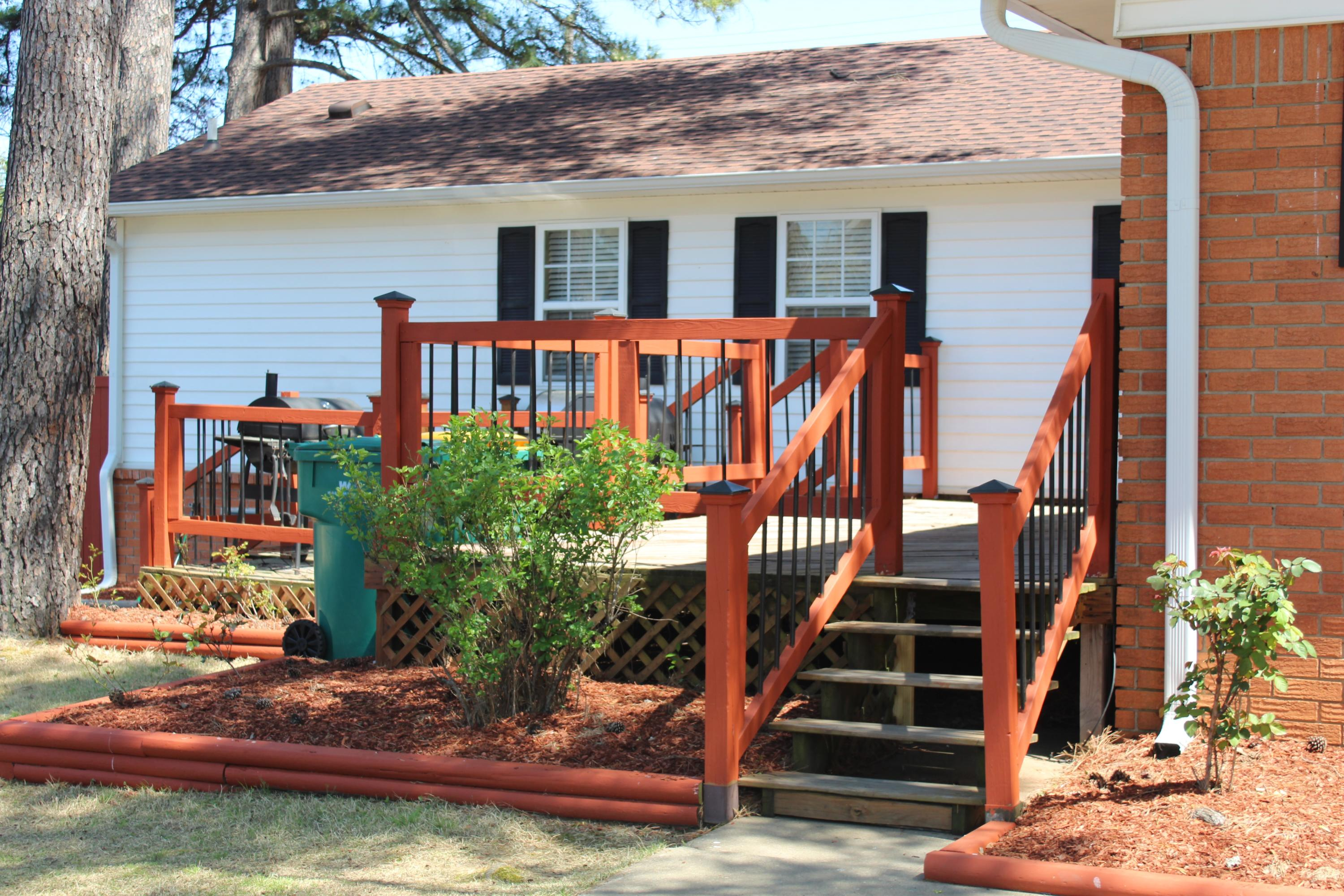 Large photo 2 of home for sale at 1818 3Rd Street, Russellville, AR