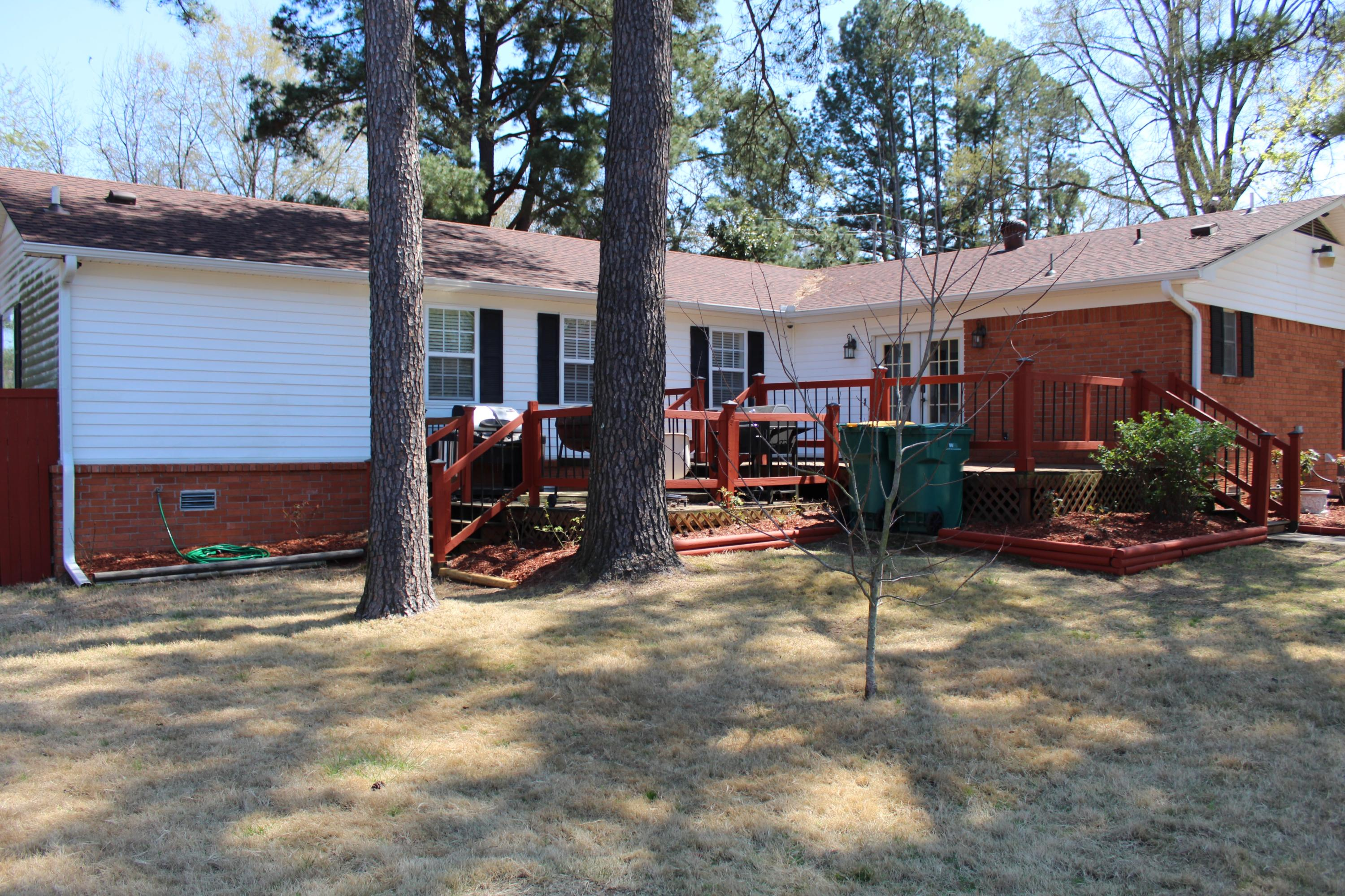 Large photo 4 of home for sale at 1818 3Rd Street, Russellville, AR