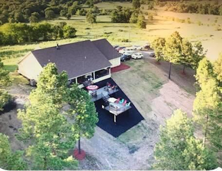Large photo 1 of home for sale at 1010 AR-28 , Ola, AR