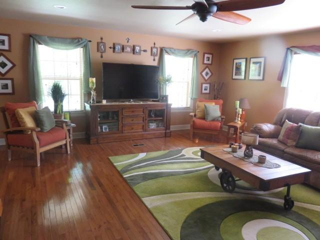 Large photo 10 of Lamar home for sale at 1970 Highway 292 , Lamar, AR