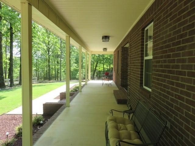 Large photo 53 of Lamar home for sale at 1970 Highway 292 , Lamar, AR