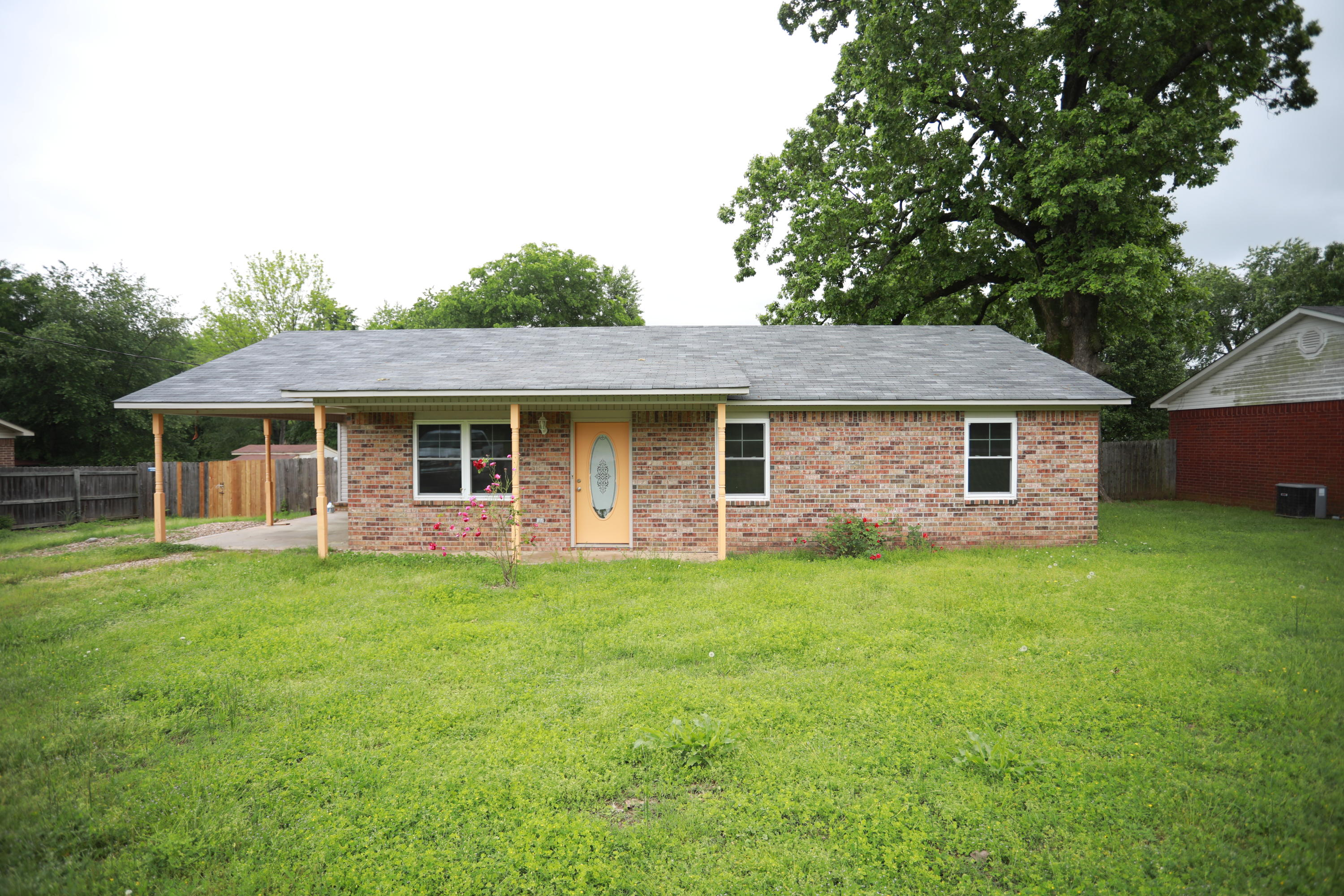 Large photo 1 of home for sale at 6005 River Road, Pottsville, AR