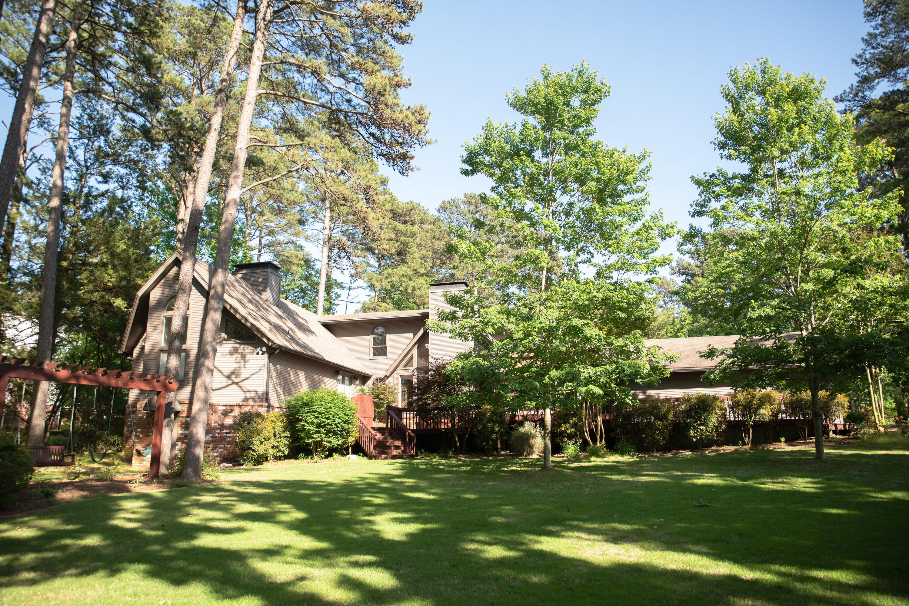 Large photo 37 of home for sale at 1414 Lands End N , Russellville, AR