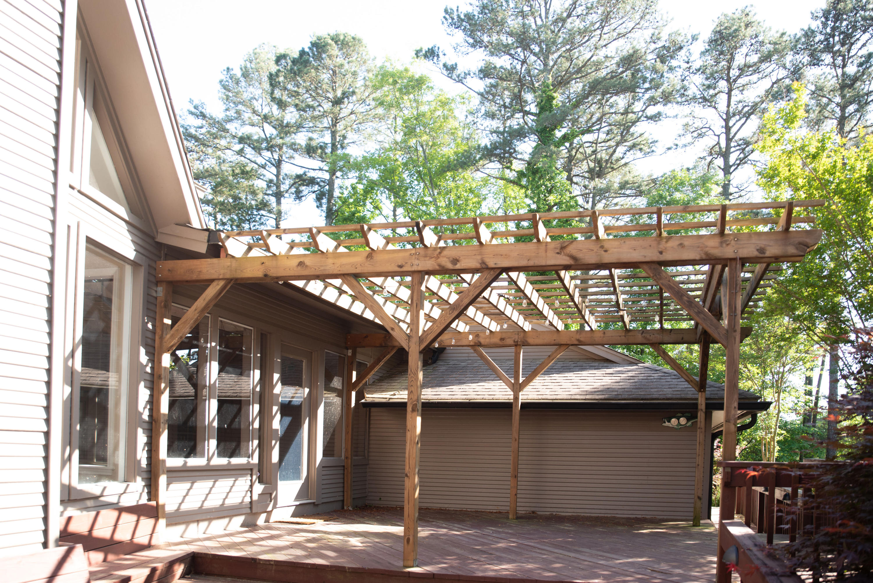 Large photo 39 of home for sale at 1414 Lands End N , Russellville, AR