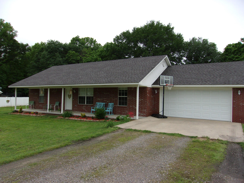 Large photo 1 of Lamar home for sale at 104 Water Oak Drive, Lamar, AR