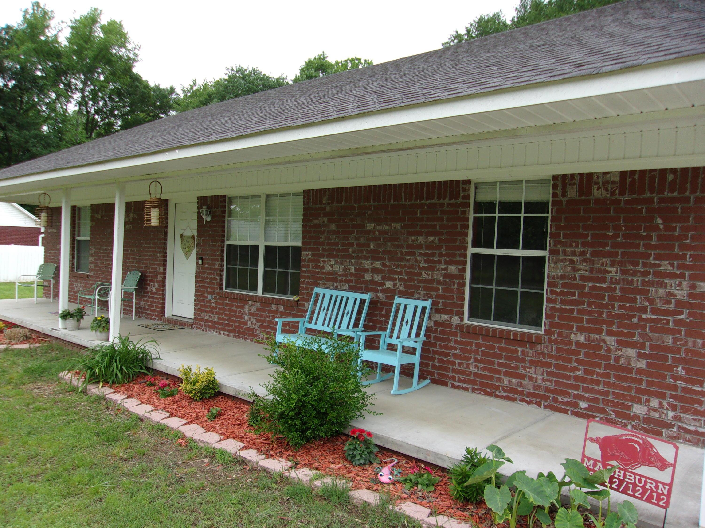 Large photo 33 of Lamar home for sale at 104 Water Oak Drive, Lamar, AR