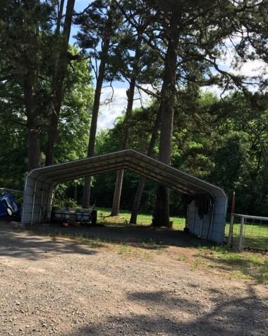 Large photo 12 of home for sale at 508 Ray Road, Clarksville, AR