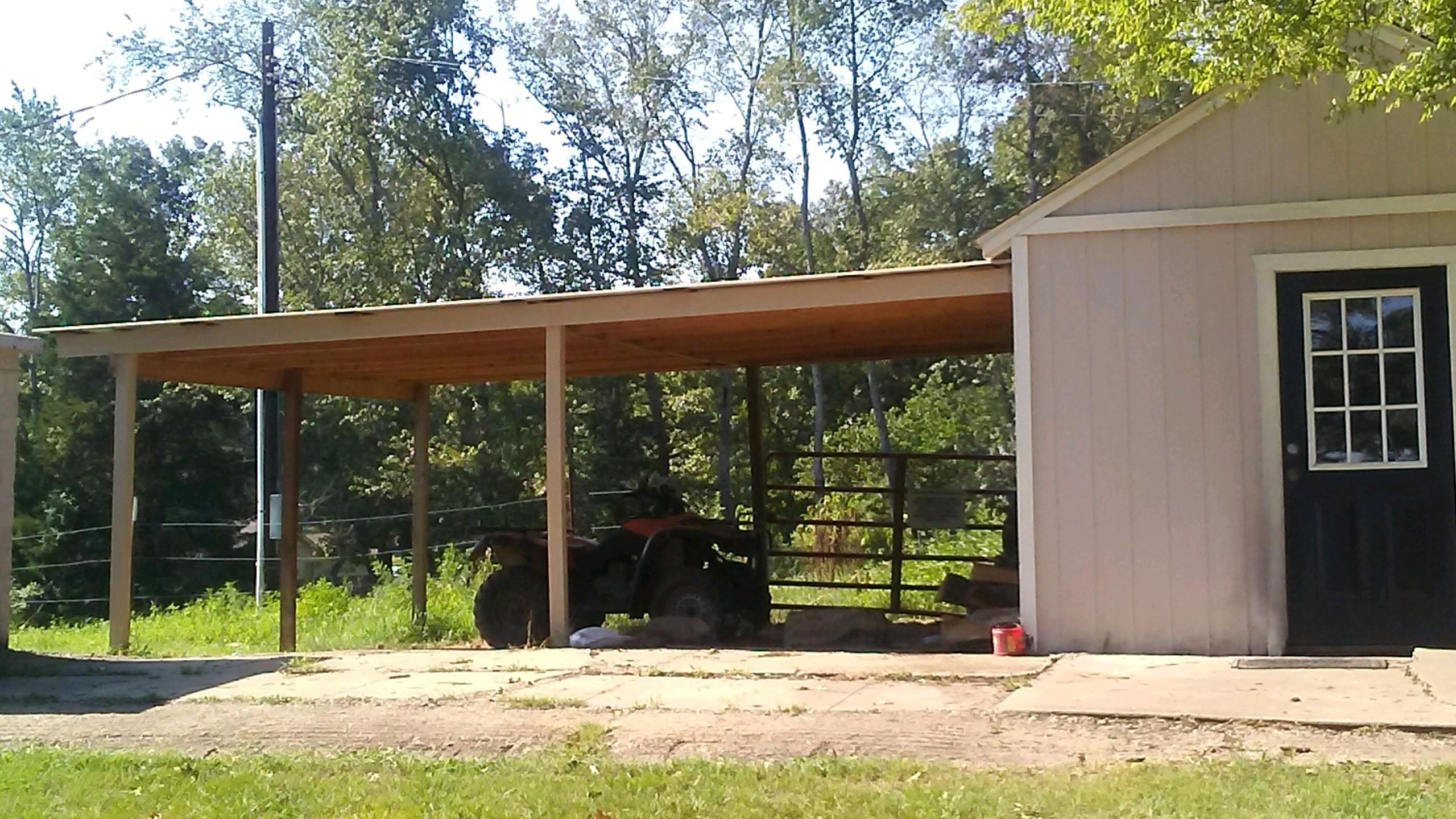 Large photo 54 of home for sale at 610 Ray Road, Clarksville, AR