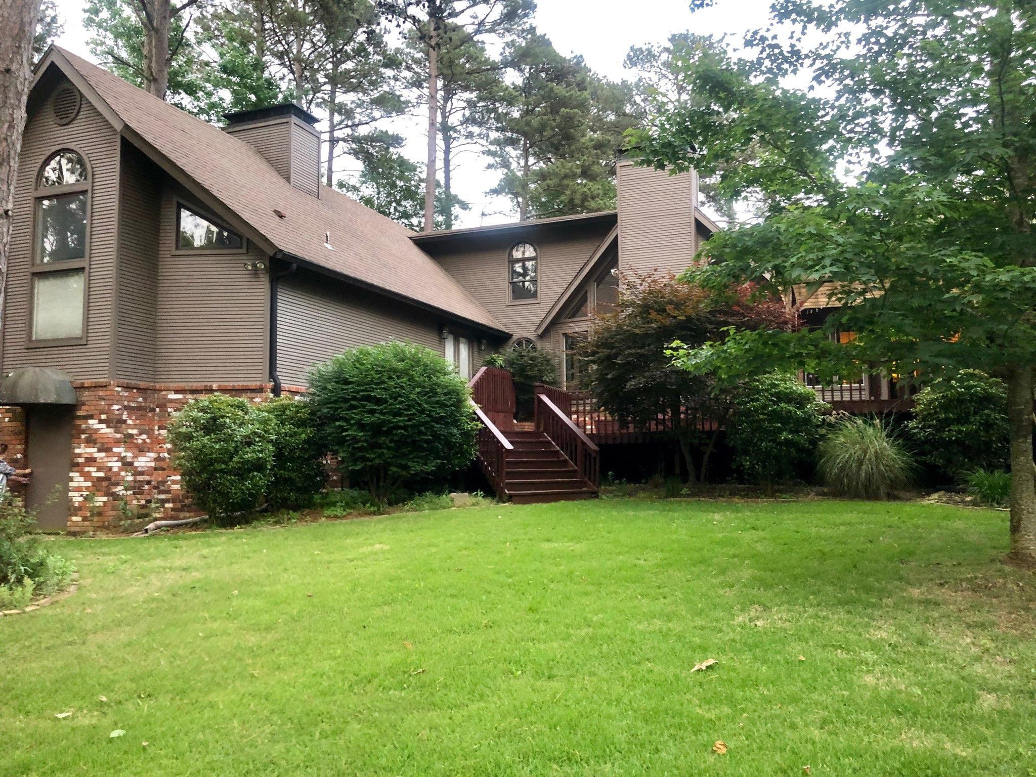 Large photo 1 of home for sale at 1414 Lands End N , Russellville, AR