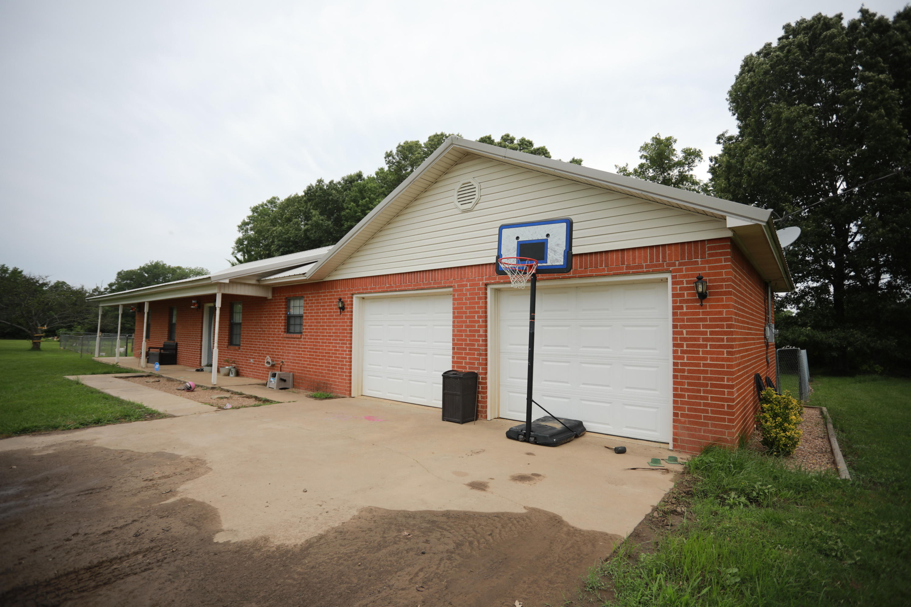 Large photo 3 of home for sale at 10272 Fawn Lane, Danville, AR