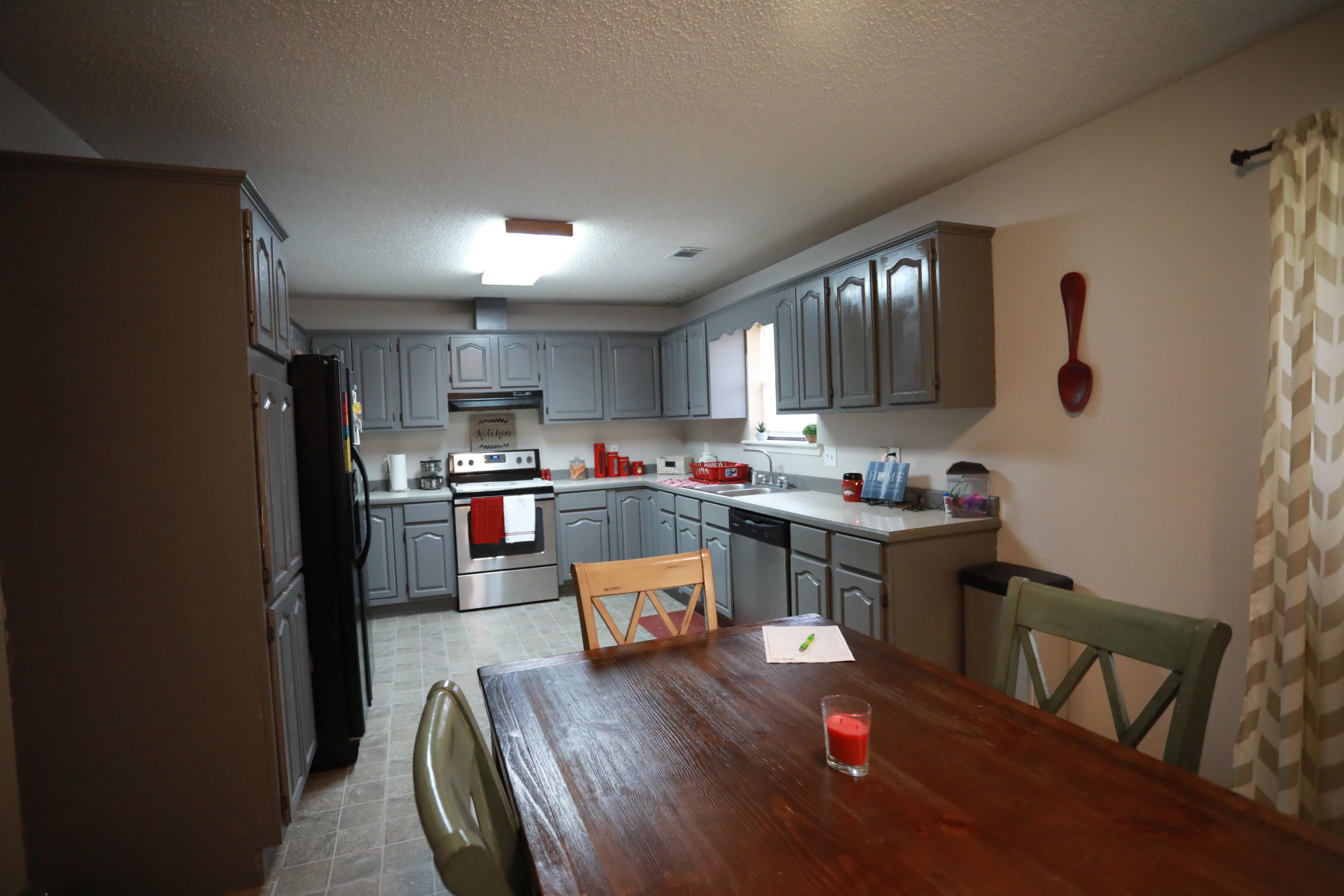 Large photo 21 of home for sale at 10272 Fawn Lane, Danville, AR