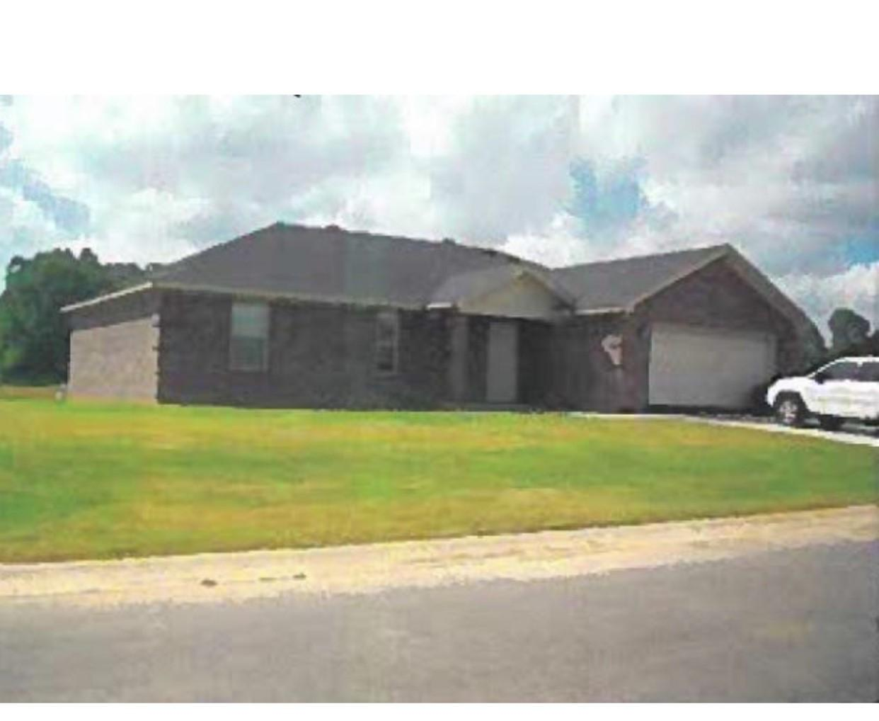 Large photo 1 of home for sale at 107 Southfork Drive, Morrilton, AR