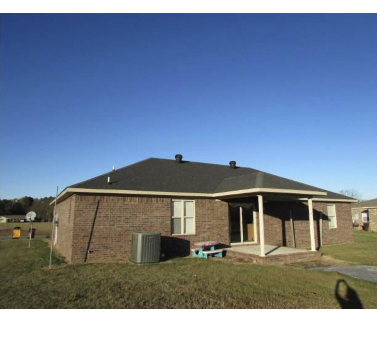 Large photo 2 of home for sale at 107 Southfork Drive, Morrilton, AR