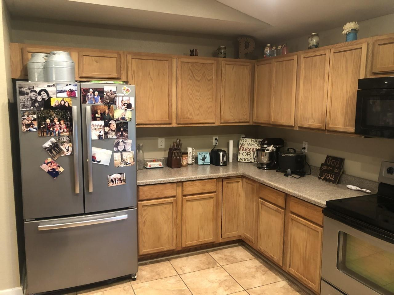 Large photo 3 of home for sale at 107 Southfork Drive, Morrilton, AR