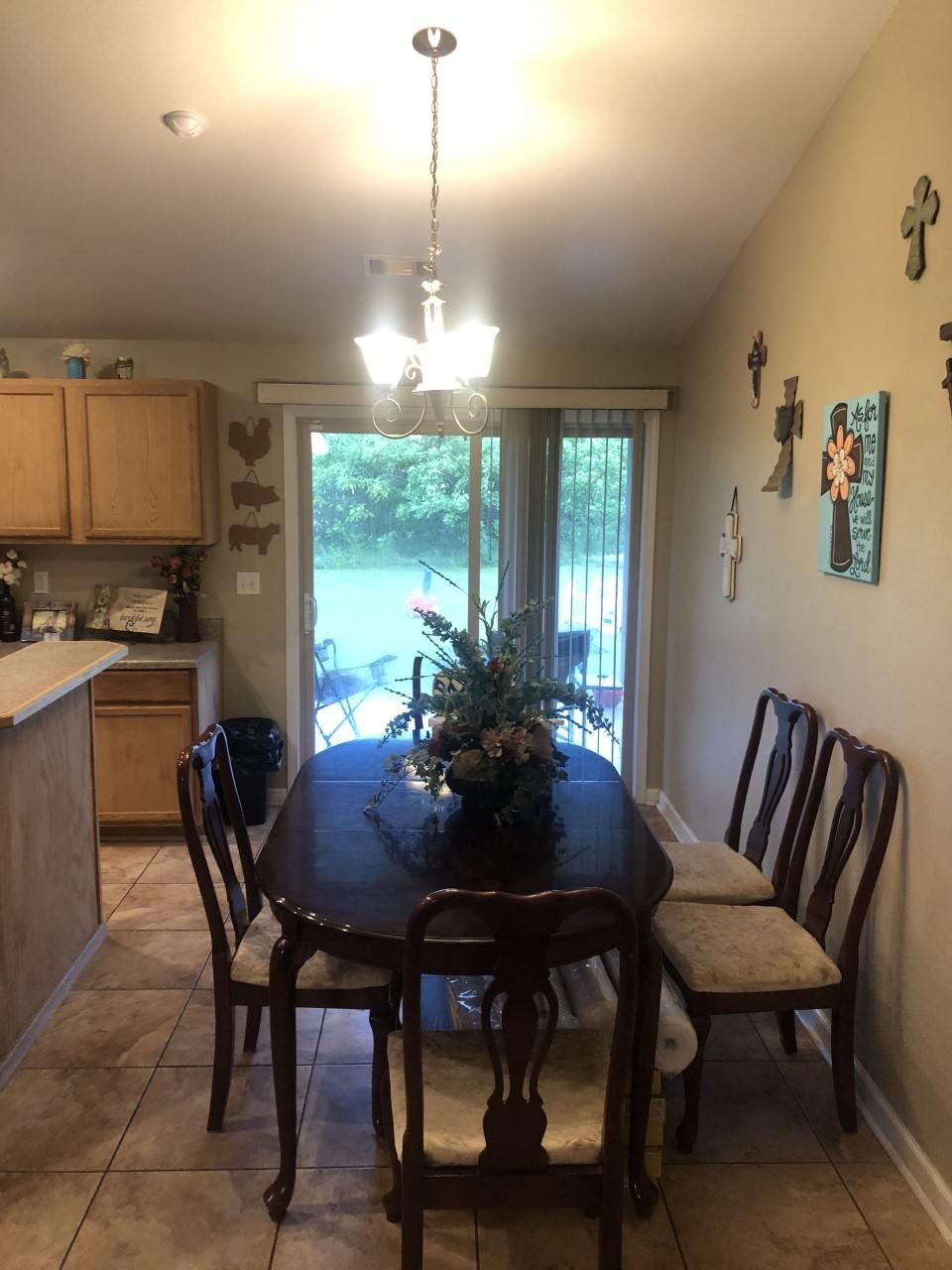 Large photo 5 of home for sale at 107 Southfork Drive, Morrilton, AR