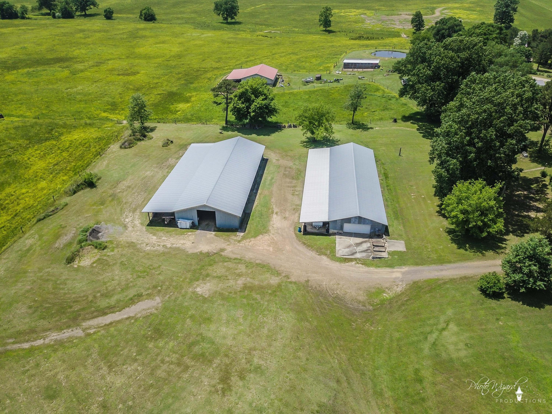 Large photo 5 of home for sale at 13682 Cedar Creek Road, Havana, AR