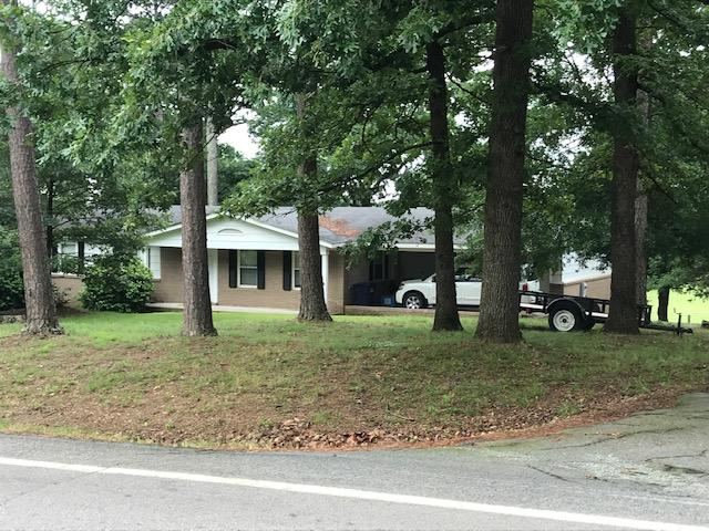 Large photo 2 of home for sale at 12431 State Hwy 155 , Dardanelle, AR