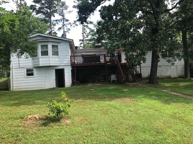 Large photo 28 of home for sale at 12431 State Hwy 155 , Dardanelle, AR