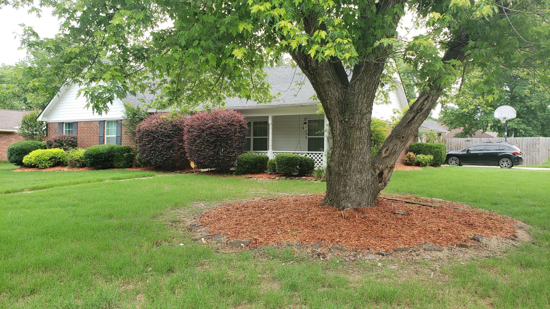 Large photo 27 of Van Buren home for sale at 2100 Woodwind Way, Van Buren, AR