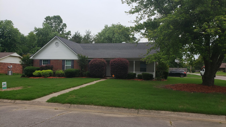 Large photo 1 of Van Buren home for sale at 2100 Woodwind Way, Van Buren, AR