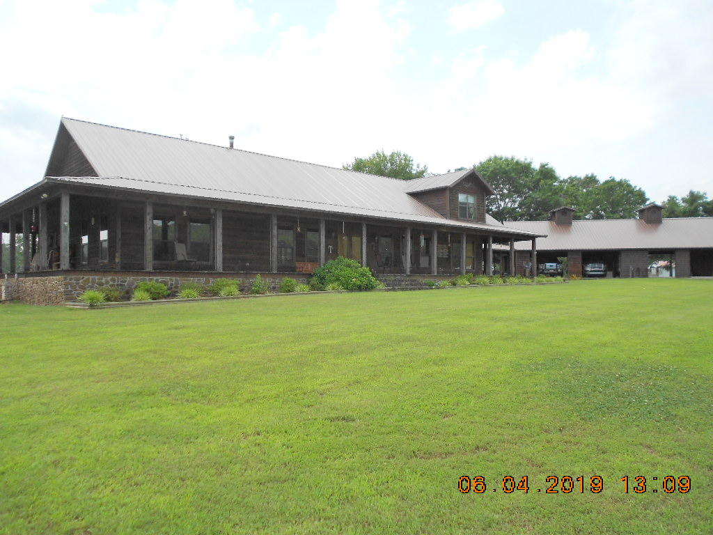 Large photo 3 of home for sale at 13148 AR-124 , Russellville, AR