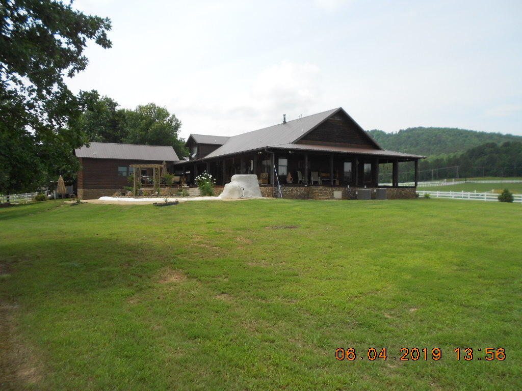 Large photo 63 of home for sale at 13148 AR-124 , Russellville, AR