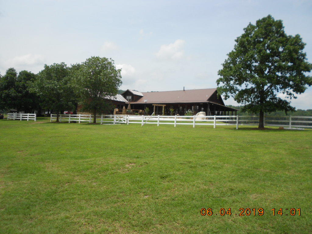 Large photo 2 of home for sale at 13148 AR-124 , Russellville, AR