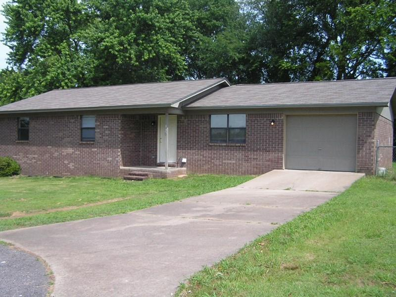 Large photo 1 of Lamar home for sale at 86 Warrior Drive, Lamar, AR