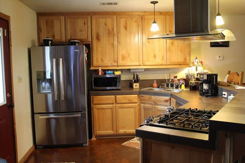 Large photo 42 of home for sale at 12577 Dale Bend Road, Danville, AR