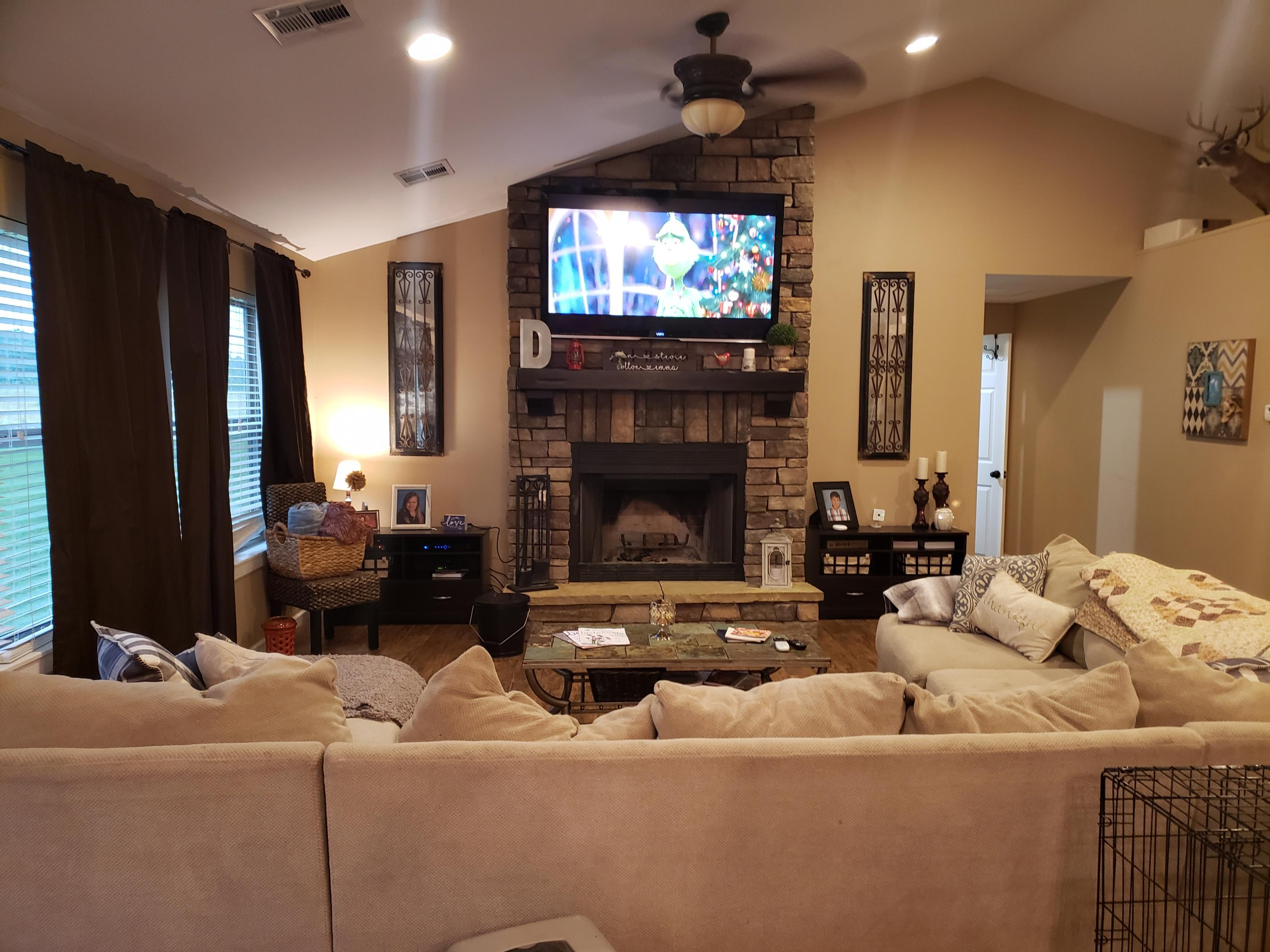 Large photo 19 of home for sale at 12577 Dale Bend Road, Danville, AR