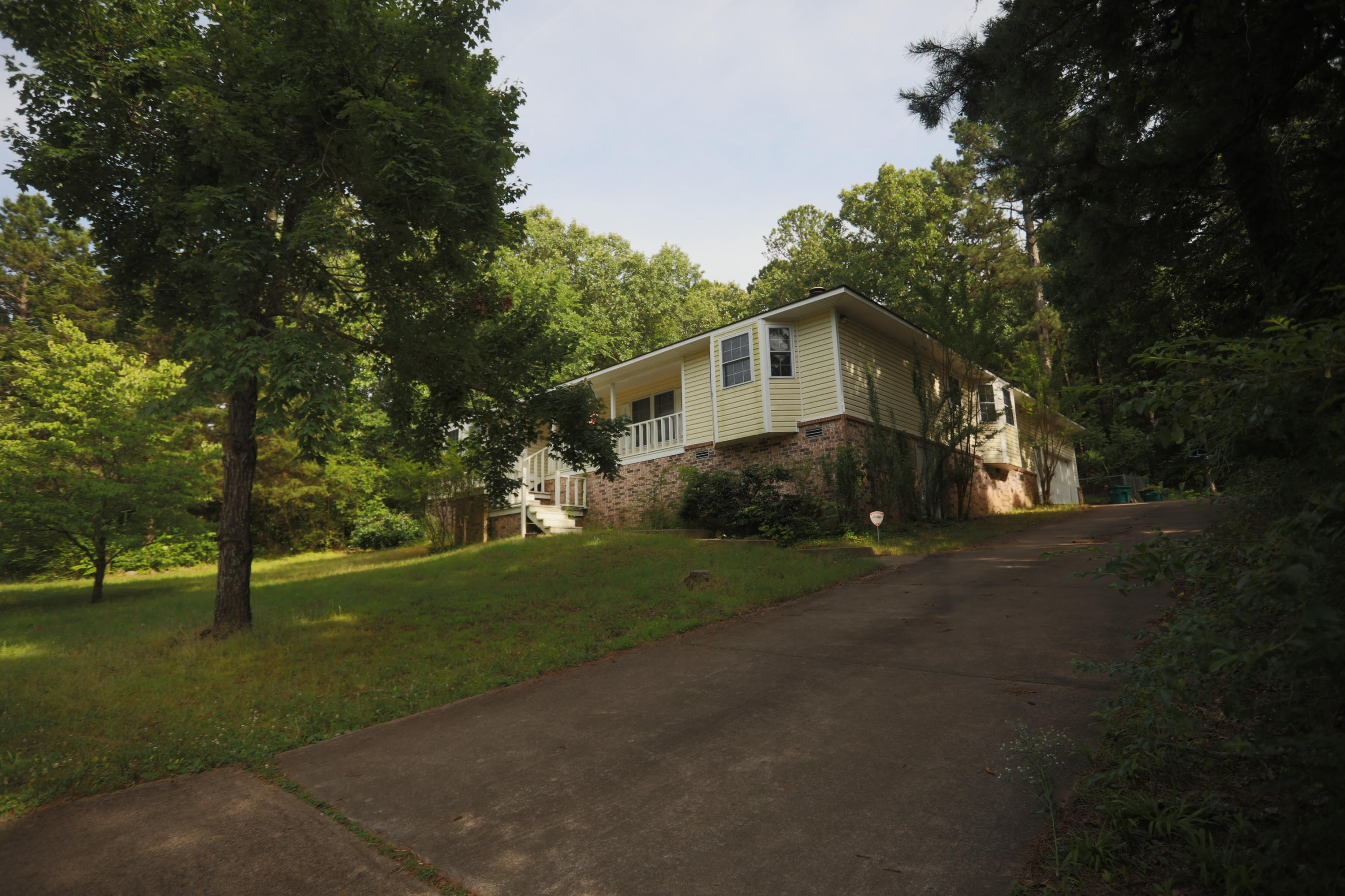 Large photo 2 of home for sale at 17 Live Oak Lane, Russellville, AR